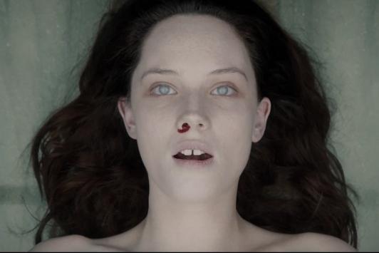 Olwen Catherine Kelly as Jane Doe.