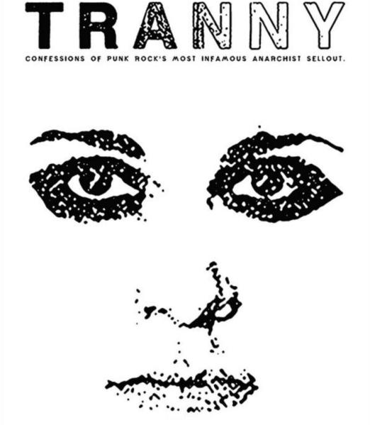 Tranny.