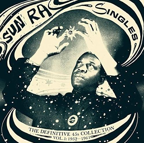 Sun Ra, Singles.
