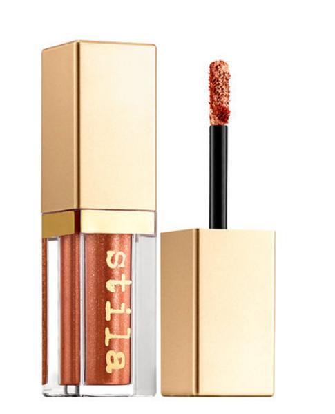 Stila Magnificent Metals Glitter & Glow Liquid Eyeshadow.