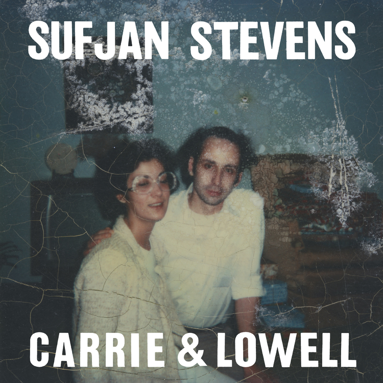 Carrie and Lowell (2015)