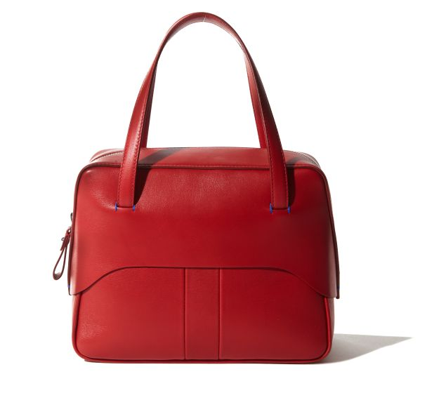 Tibi Mignon Bag by Myriam Schaefer.