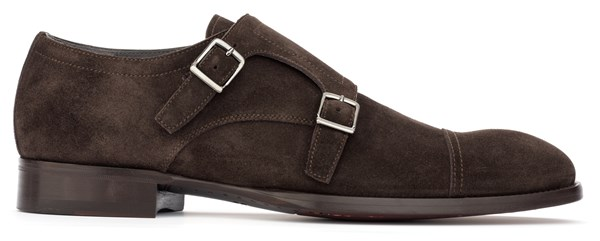 """Suede """"Anthony"""" loafers by To Boot"""
