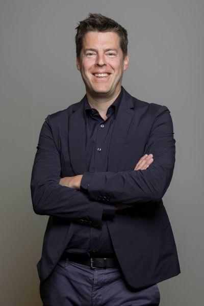 Philipp Kaiser.