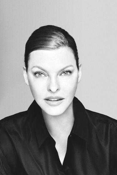 A supermodel's complexion.