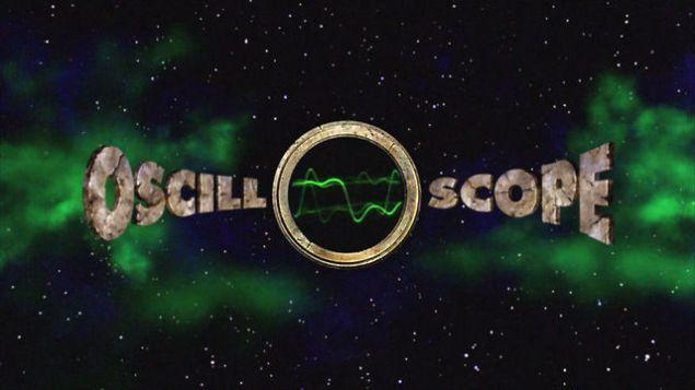 The logo for Oscilloscope Laboratories.