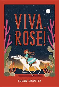 Viva Rose! examines the role of Jews in the Old West