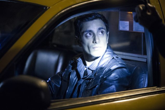Riz Ahmed in The Night Of.