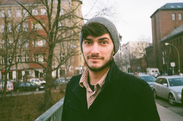 Oscilloscope Labratories'  Director of Acquisition, Aaron Katz.