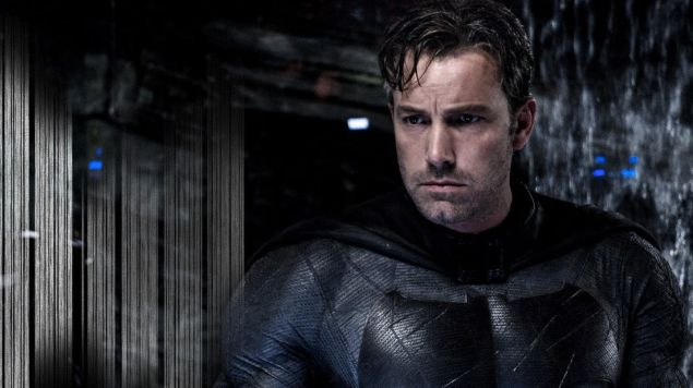 Baffleck! Dawn of Justice landed eight Razzie nominations.