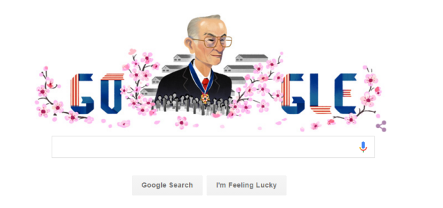 When will President Trump tweet about this Google Doodle?