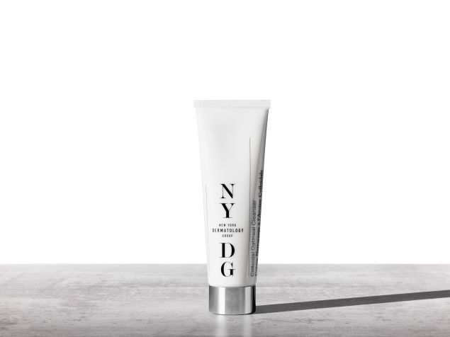 NYDG Colloidal Oatmeal Cleanser.