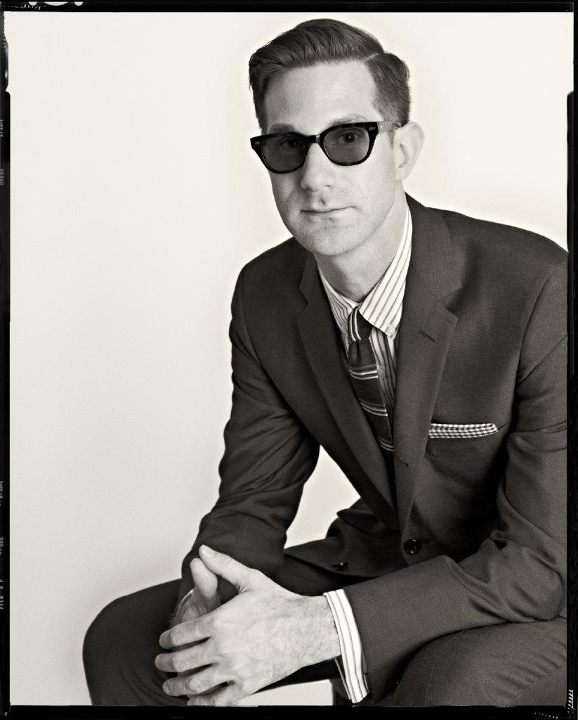 David Hart.