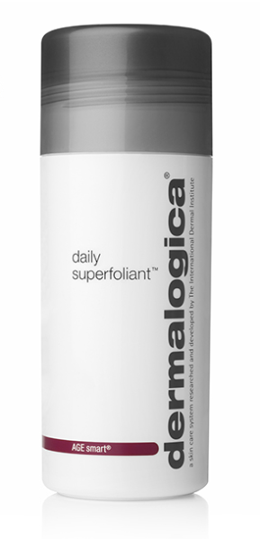 Dermalogica Daily Superfoliant.
