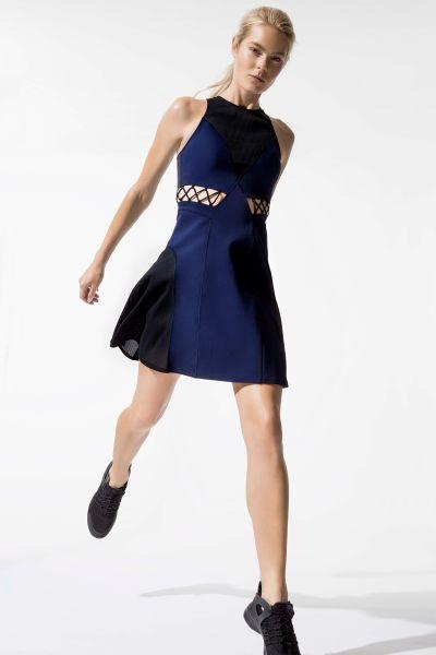 Zaha Dress, $385