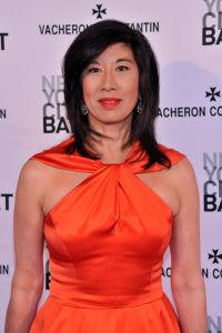 Andrea Jung is listing a second Park Avenue duplex.