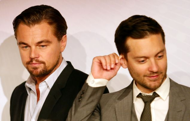 Leonardo DiCaprio and Tobey Maguire are making real estate moves on the West Coast.