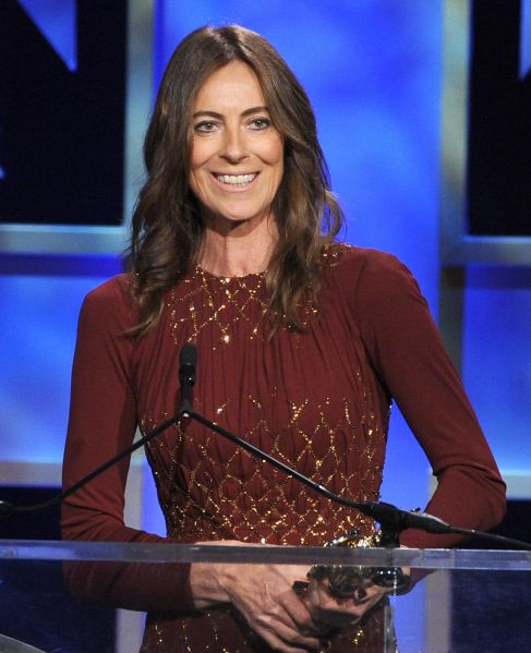 Oscar-winning director Kathryn Bigelow is trying to sell her Tribeca loft.