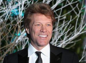 Jon Bon Jovi's former Mercer Street penthouse is back on the market.