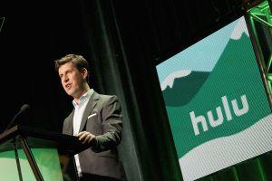 Craig Erwich, Hulu's head of content.