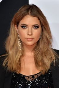 Ashley Benson is trying to sell her Los Angeles cottage.