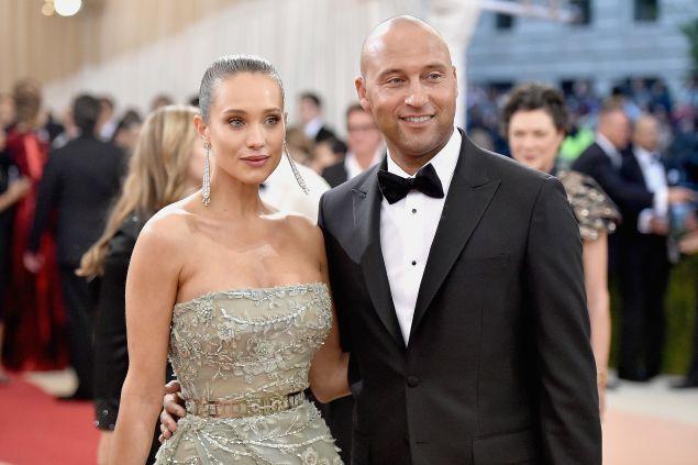Derek Jeter and his now-wife, Hannah Davis no longer live in New York full-time.