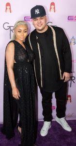 Rob Kardashian just listed his Calabasas bachelor bad.