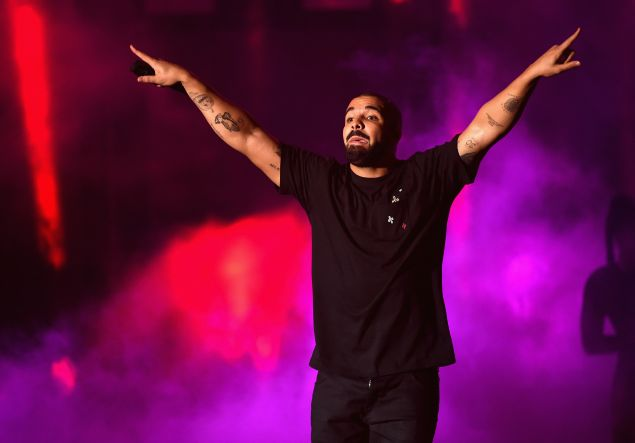 Drake is ready to part ways with the YOLO Estate.