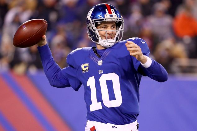 New York Giants quarterback Eli Manning scooped up a new Hamptons estate.