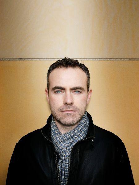 Director John Crowley.