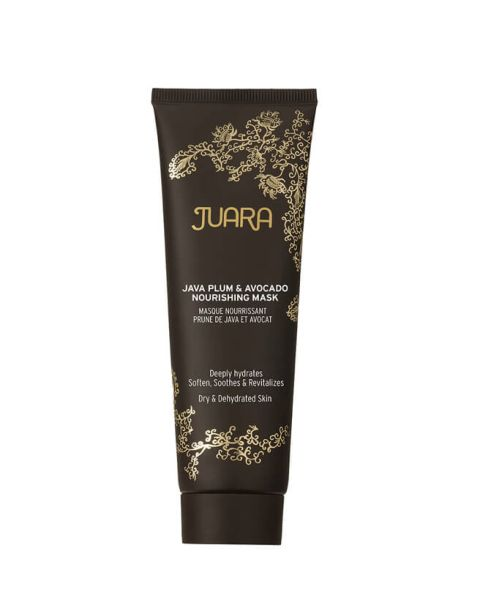 Juara Java Plum & Avocado Nourishing Mask
