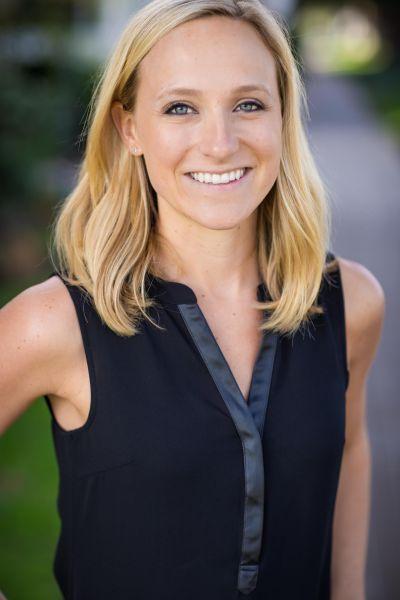 Kelsey Balance, SeeSo's head of programming.