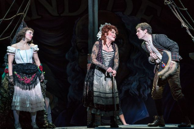 New York City Opera's 'Candide'