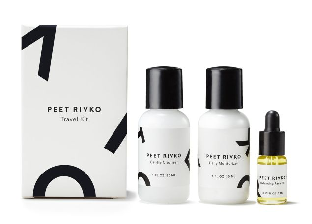 The pint-sized offering from Peet Rivko ($46).