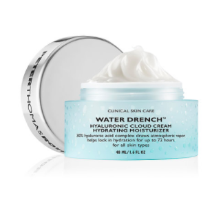 Peter Thomas Roth Water Drench Hyaluronic Cloud Cream.