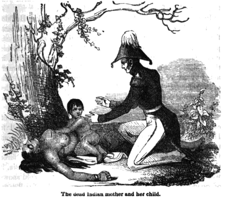 American Indians suffered at the hands of Andrew Jackson.