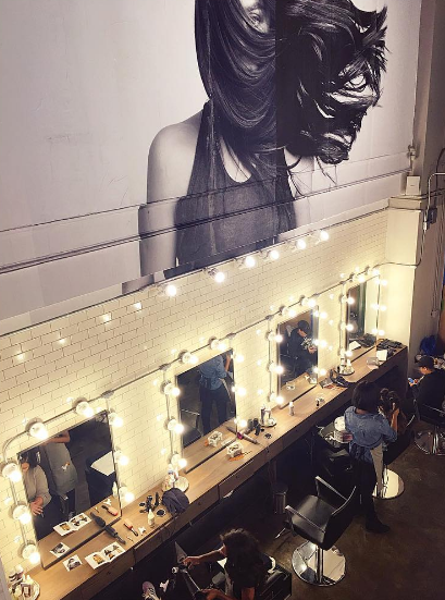 Your very own glam squad awaits.