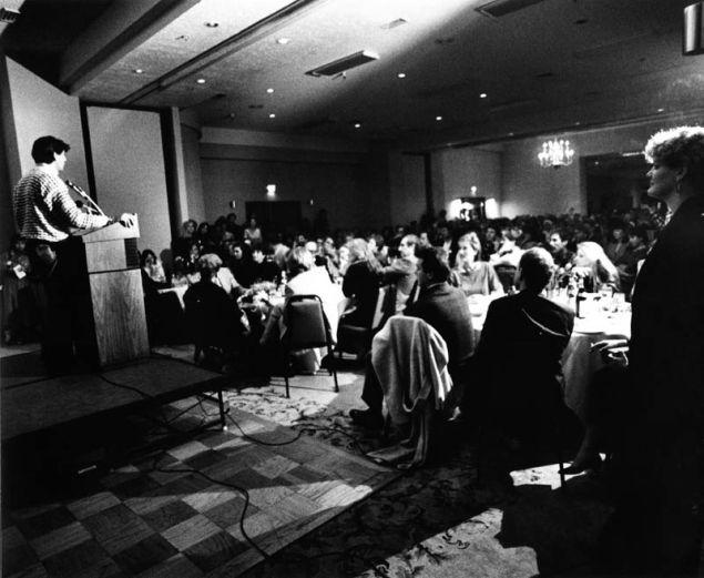 Sundance Film Festival, 1986