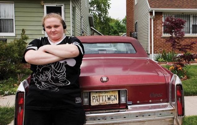 A still from Patti Cake$, which premiered at the Sundance Film Festival.