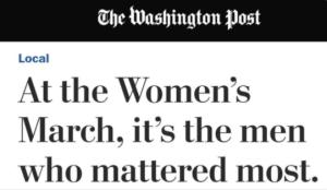 The Washington Post's original headline.