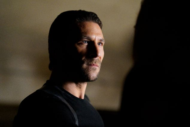 Zach McGowan as Anton Ivanov.