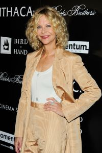 Meg Ryan is listing her chic Soho loft.