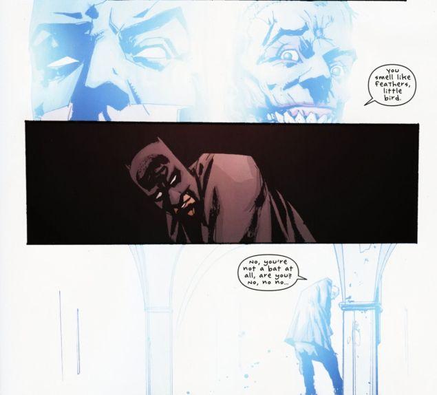 Detective Comics #880.