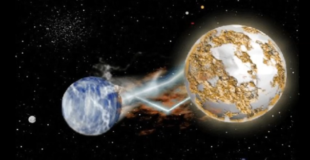 NASA says there's no danger of Nibiru (or anything else) obliterating planet Earth anytime soon.