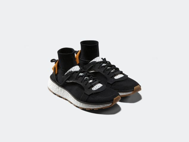 Adidas Original by Alexander Wang Run.