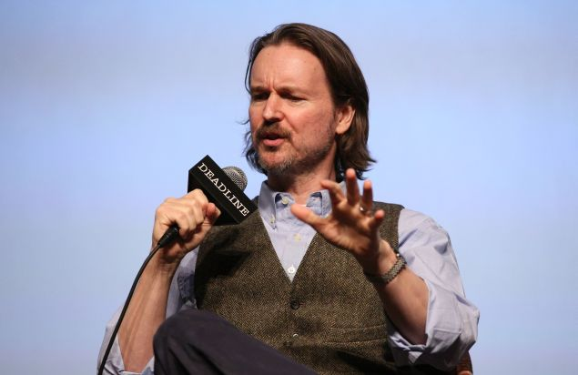 Matt Reeves is set to direct The Batman.