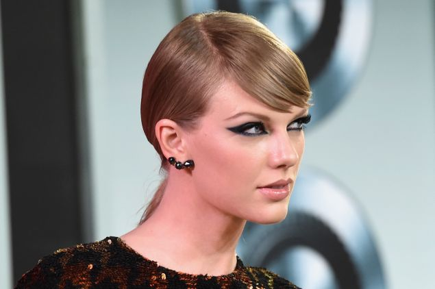 Who is Taylor Swift's new neighbor?