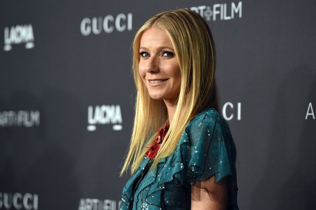 Gwyneth Paltrow is still trying to offload her Tribeca penthouse.