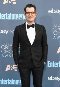 Ty Burrell bought a new Los Angeles home.