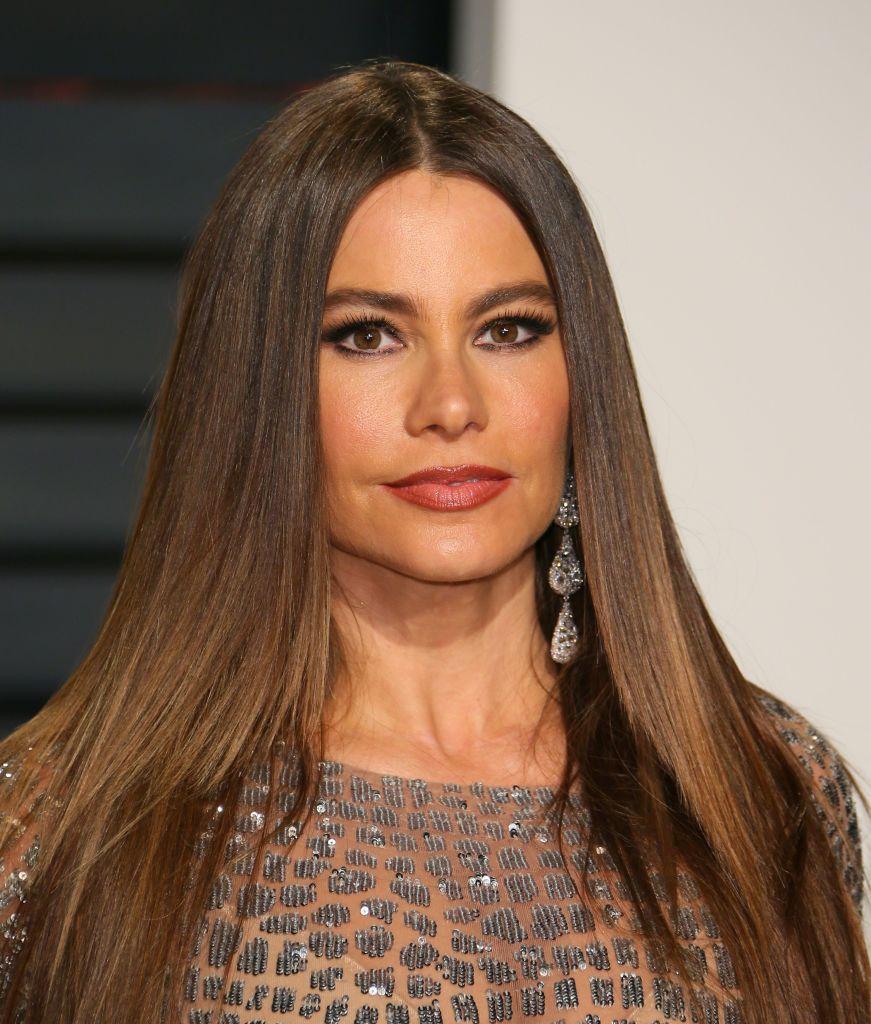 Sofia Vergara has been a recipient of the facial.